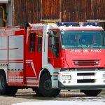 Storia della autopompa dei Vigili del fuoco