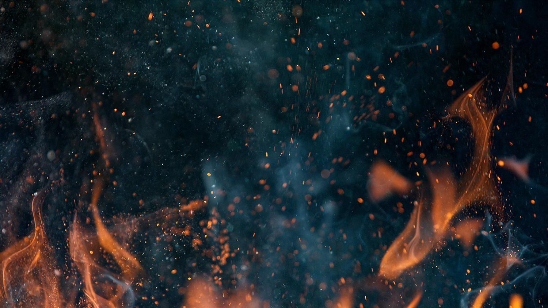 Cosa è il fuoco. Combustione