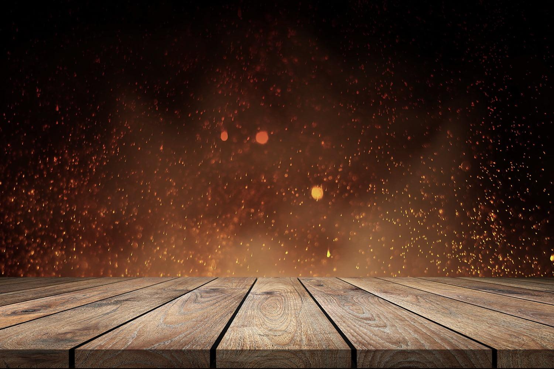 Vernici ignifughe per legno: la resistenza del legno al fuoco