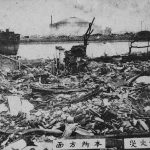 Il Grande Terremoto del Kantō del 1923