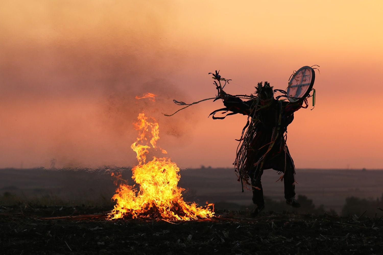 Il significato simbolico del fuoco