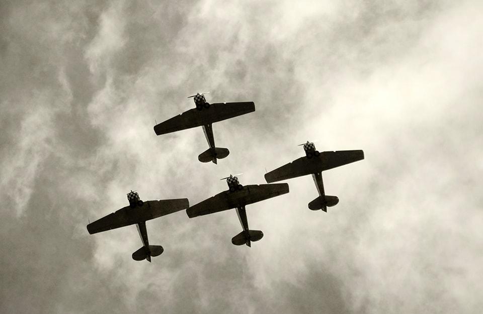 Il Battaglione Santa Barbara avrebbe dovuto aiutare a conquistare Malta, anche con il supporto delle forze aeree