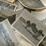 Foto del periodo della Seconda guerra mondiale